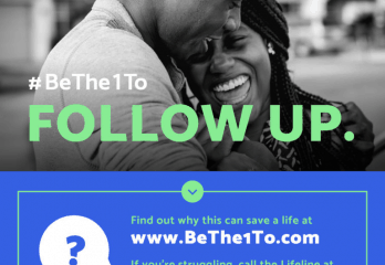 be the 1 to follow up 2019