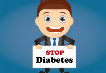 Prediabetes and diabetes – what can you do?