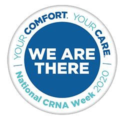CRNAs – unparalled, affordable skill delivered … guaranteed