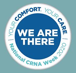 National CRNAs Week 2020